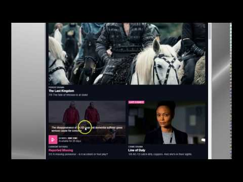 How to Download from BBC iPlayer When Abroad