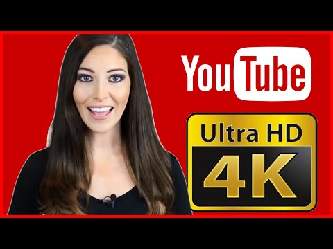 How fix this? Play a video 4k high definition on YouTube!