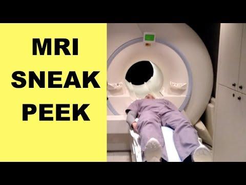What Is An MRI? MRI Scan Atlanta / Gainesville GA (Behind the Scenes)