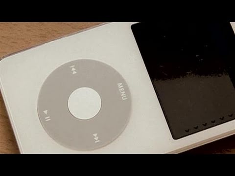How To Set Up Your Ipod