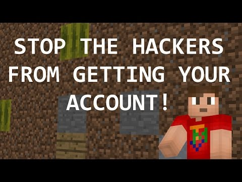 How to Prevent Your Minecraft Account from Being Hacked