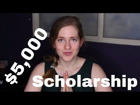 Actuary Scholarship Essay that got me a $5,000 Scholarship