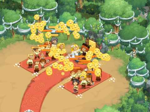 [Village Life: Love, Marriage and Babies] One more wedding