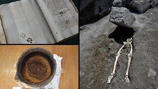 10 Muy extraños descubrimientos arqueológicos