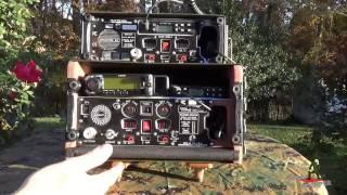 Icom IC-7300 and SCS Pactor P4Dragon Modem Setup - PakVim