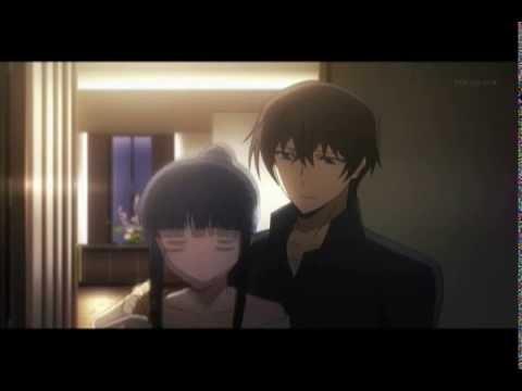 [ Mahouka Koukou no Rettousei ] Tatsuya x Miyuki - I have always loved you