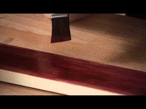 Steps to Sanding & Varnishing Wood : Woodwork & Carpentry