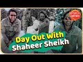 Day Out With Actor Shaheer Sheikh In JKs Bhaderwah