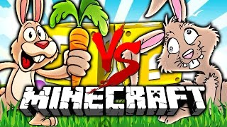 Minecraft: EASTER LUCKY BLOCK CHALLENGE | EASTER EGG HUNT