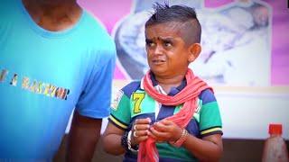 "CHOTU DADA MOMO FOOD WALA| ""छोटू दादा के मोमो"" Khandesh Hindi Comedy | Chotu Comedy Video"