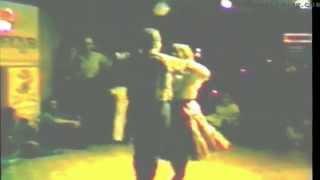 Longhorn Saloon (canoga Park, Ca.1983)  All Skate C/w Finals