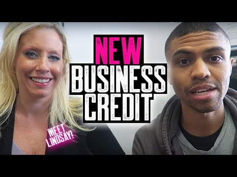 NEW BUSINESS CREDIT || MEET LINDSAY AWESOME LIFE GROUP ||  CREDIT REPAIR