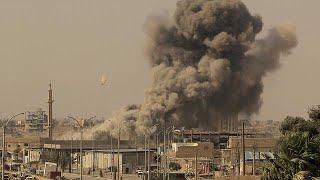 مردم سوریه در میان جنگ و مذاکره؛ گفتگوهای ژنو بی نتیجه ماند