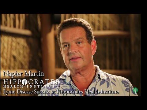 Lyme Disease Success Stories - HHI Review Video