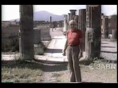 The Doom Of Pompeii