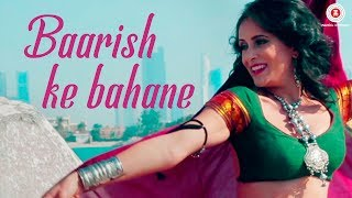 Baarish Ke Bahane - Official Music Video | Babbu Maan | DJ Sheizwood