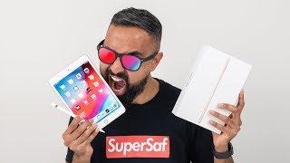 Download iPad Mini 2019 UNBOXING Video