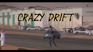 !!☠WARNING☠!! THE WORLDs CRAZIEST DRIVERS ✖ Saudi Arabian