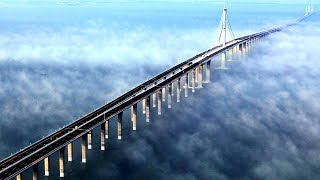 Download 15 Scariest Bridges In The World Video