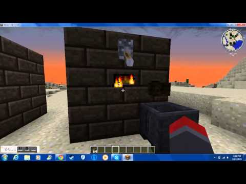 how to make steel with tinker's construct steel works