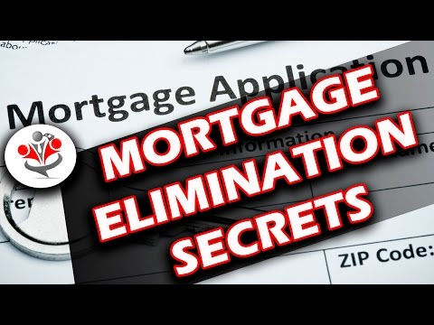 Mortgage Elimination Secrets Shared With Community by Students...Debt Free for Life
