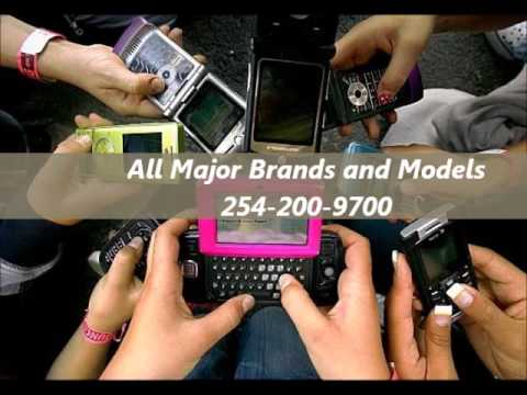 Used Cell Phone Sales Killeen - Call: 254-200-9700