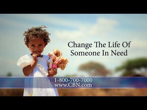 Get a Tax Deductible Gift When You Help Those in Need