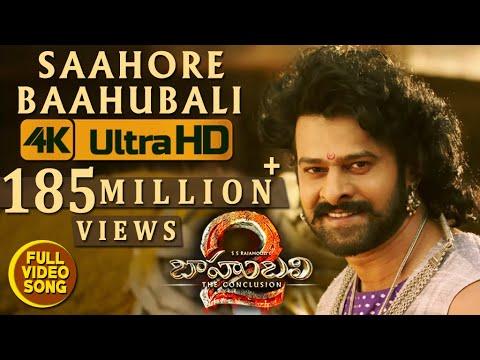 Xxx Mp4 Saahore Baahubali Full Video Song Baahubali 2 Video Songs Prabhas Ramya Krishna 3gp Sex