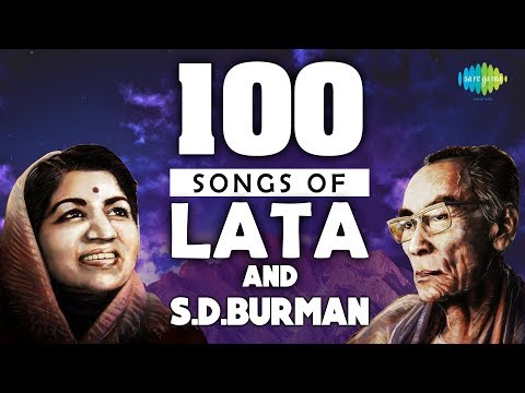 Xxx Mp4 Top 100 Songs Of Lata S D Burman लता और स डी बर्मन के १०० गाने HD Songs One Stop Jukebox 3gp Sex