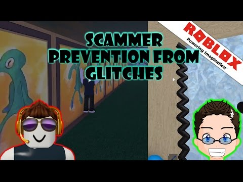 Roblox - Lumber Tycoon 2 - Glitch Prevention and More