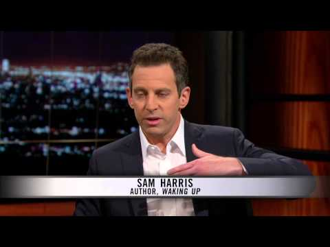 Ben Affleck, Sam Harris and Bill Maher Debate Radical Islam | Real Time with Bill Maher (HBO)