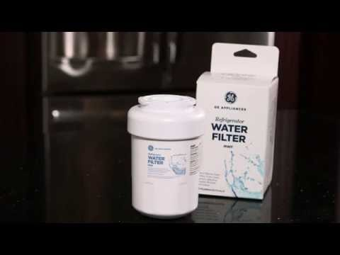 Replace and Install MWF Water Filters