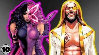 Download Top 10 Omega Level Mutants Video