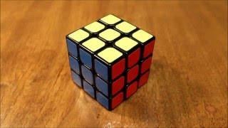 How To Solve The Rubik S Cubebeginner S Method