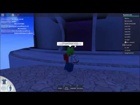 RobloXian Waterpark-How to get inside the vip room without gamepasses!