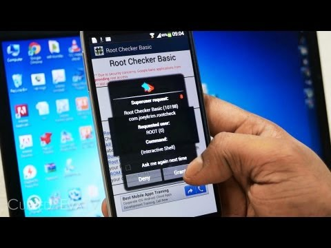 How to Root the Samsung Galaxy S4 I9505 (Works /w Lollipop - Safe & No Loss of Data)