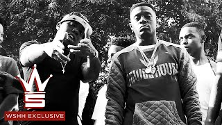 "B Will ""Lil Shooter"" Feat. Boosie Badazz, Shu & J Day (WSHH Exclusive - Official Music Video)"