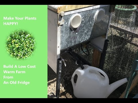 How To Build Low Cost Worm Farm - Reuse And Recycle