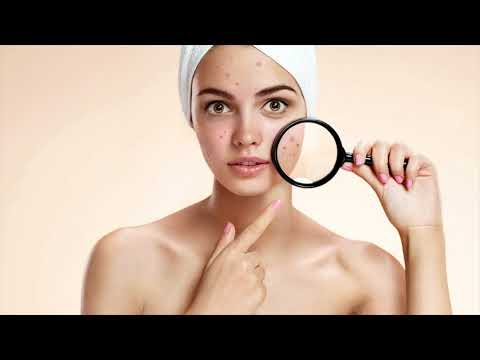 Hair And Scalp Hygiene Prevent Skin, Scalp Irritation And Treat Bumps On Forehead- What To Do