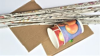 Download 5 Useful Things To Do At Home From Waste Material, Easy DIY Projects Video