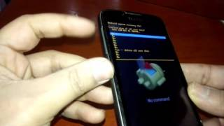 HOW TO HARD RESET OR REMOVE LOCK PATTERN FROM TECNO F2  - Vidly xyz