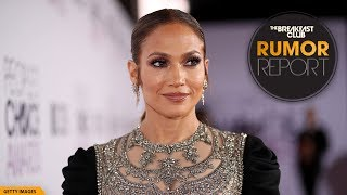 "JLo Says Her First Two Marriages ""Don't Really Count"""