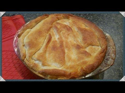 Cheesy Ground Beef Pie Recipe/How To Make Ground Beef Pie