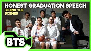 My Honest Graduation Speech (BTS)