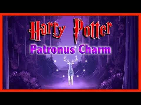 Harry Potter Patronus Charm   Patronus of Characters in Harry Potter Movie   Expecto Patronum!