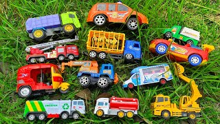 Finding and Searching toy vehicles in the village house | গ্রামের বাড়িতে খেলনা যানবাহন সন্ধান