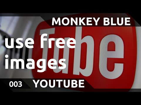 Youtube: my top 5 sources for free to use creative commons images