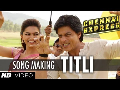 Titli mp3 chennai express songs download