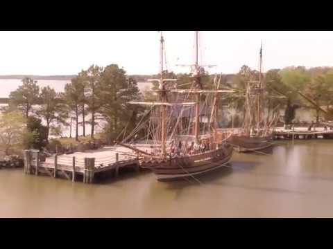 April 26, 2018 Vlog #103 Jamestown Va