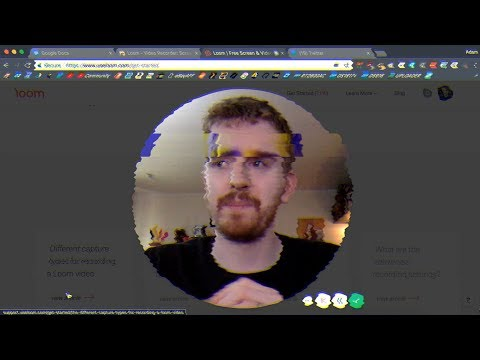A BROWSER-BASED SCREEN RECORDER? 💻🎥 Loom Video Recorder for Chrome Review (Browser Extensions)